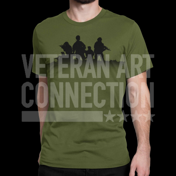1-Army-Green